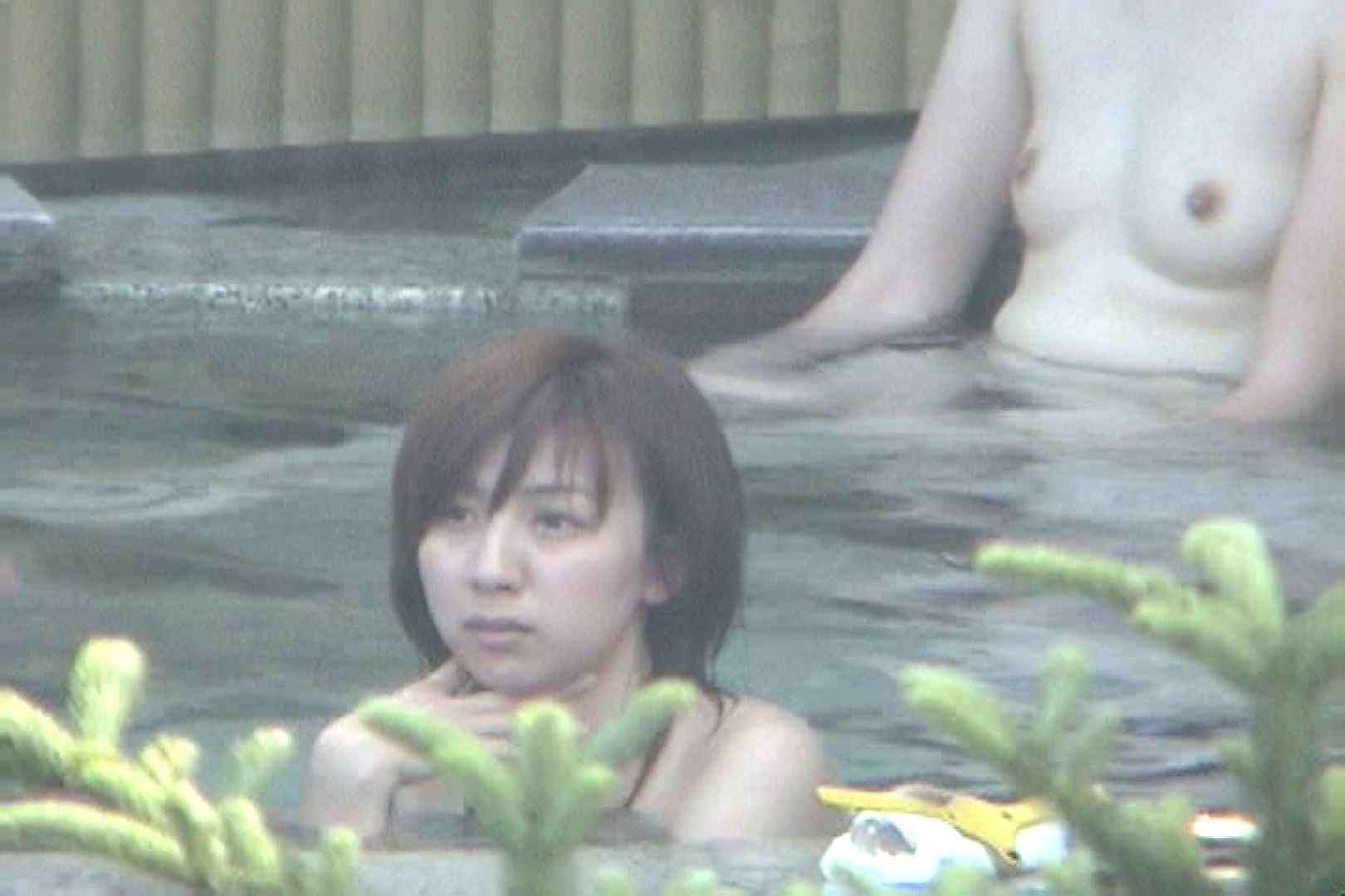 Aquaな露天風呂Vol.77【VIP限定】 露天   盗撮特集  98画像 9