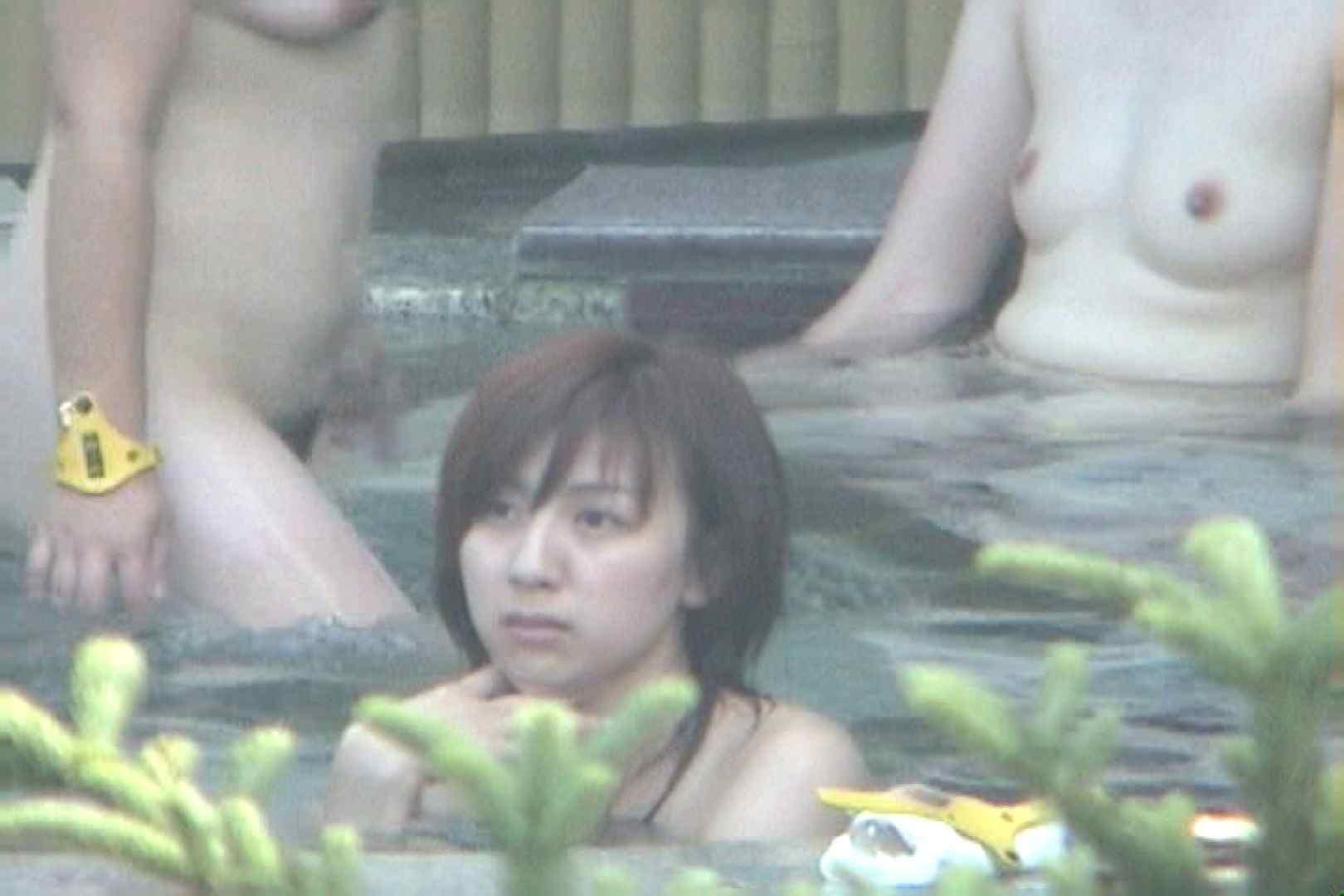 Aquaな露天風呂Vol.77【VIP限定】 露天   盗撮特集  98画像 10
