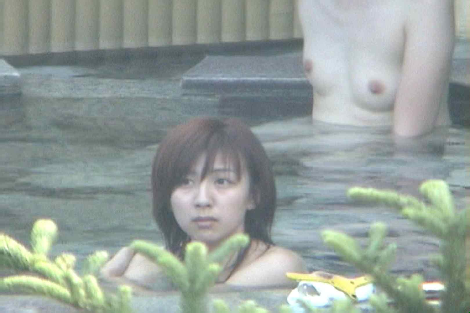 Aquaな露天風呂Vol.77【VIP限定】 露天   盗撮特集  98画像 63
