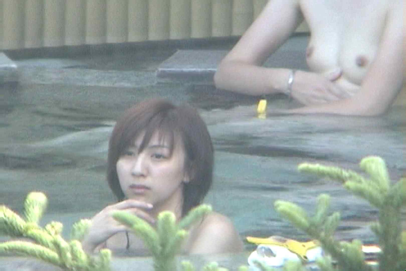 Aquaな露天風呂Vol.77【VIP限定】 露天   盗撮特集  98画像 98