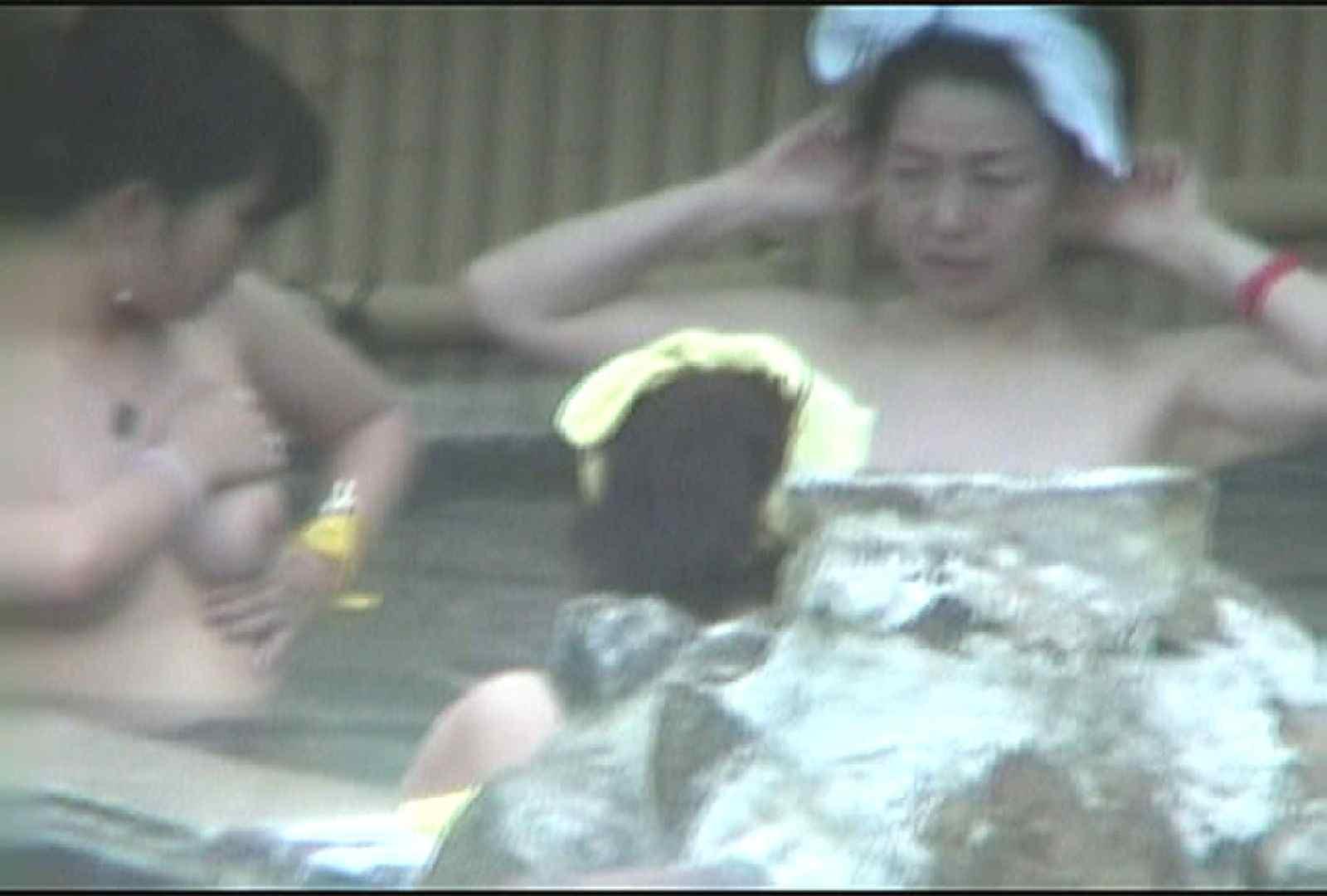Aquaな露天風呂Vol.145 露天   盗撮特集  106画像 103