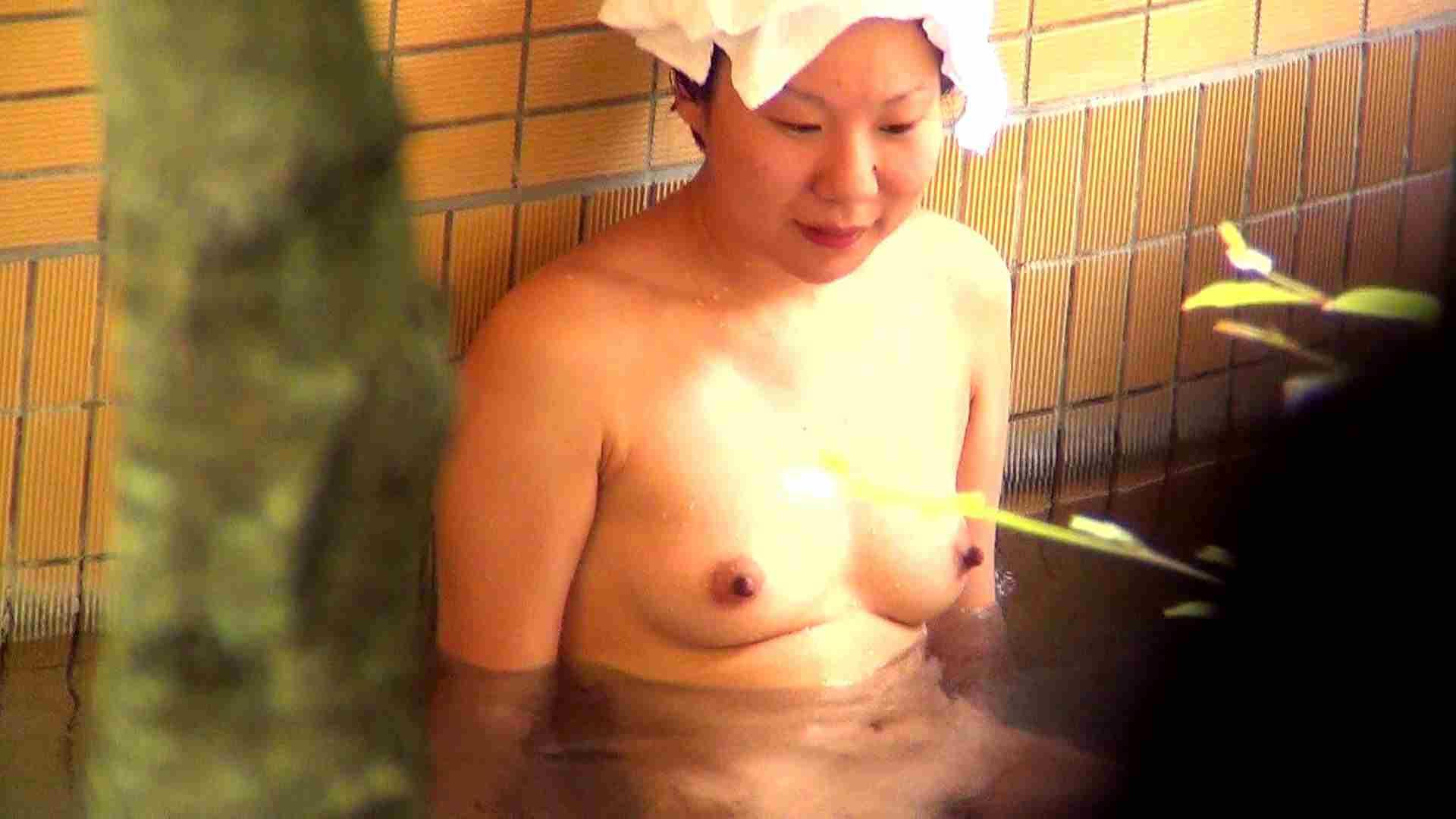Aquaな露天風呂Vol.292 露天   盗撮特集  66画像 34