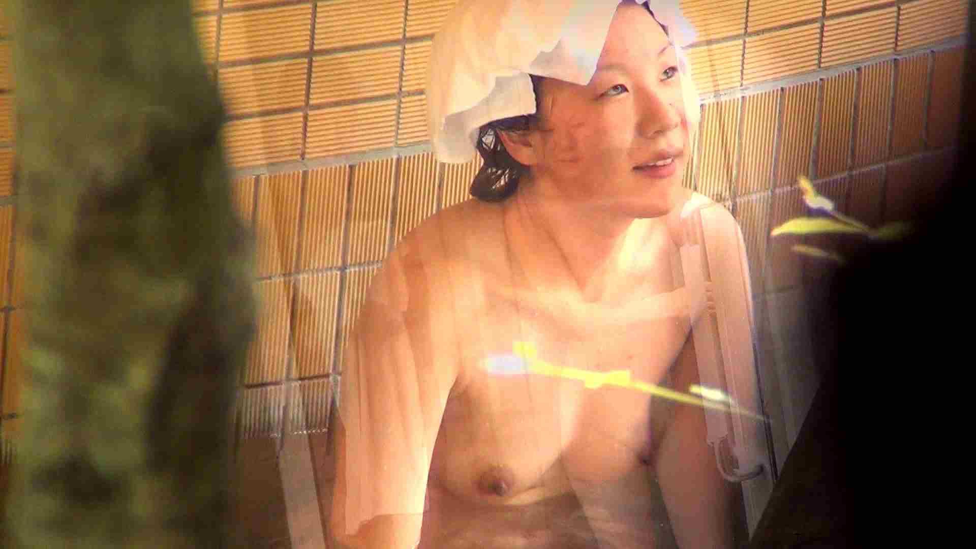Aquaな露天風呂Vol.292 露天   盗撮特集  66画像 45
