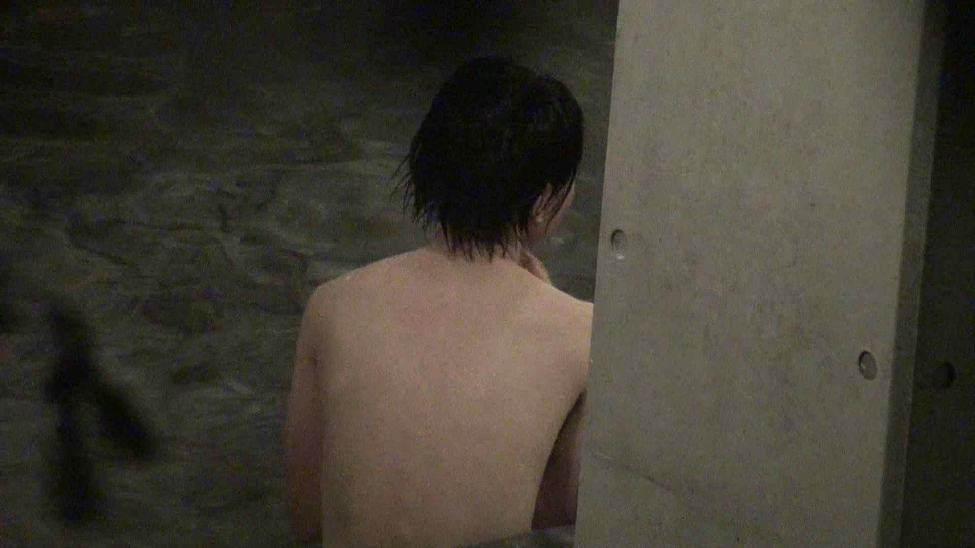 Aquaな露天風呂Vol.323 露天 | 盗撮特集  86画像 82