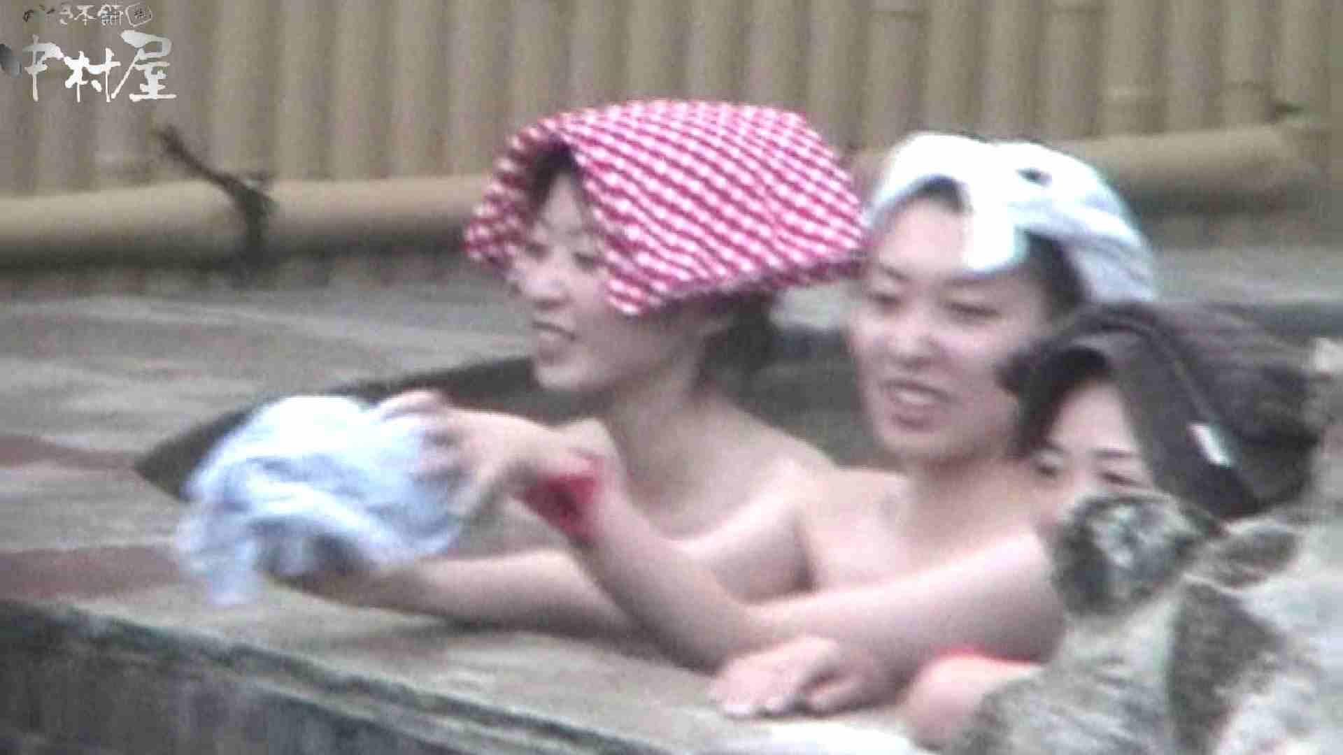 Aquaな露天風呂Vol.554 盗撮特集   露天  99画像 2