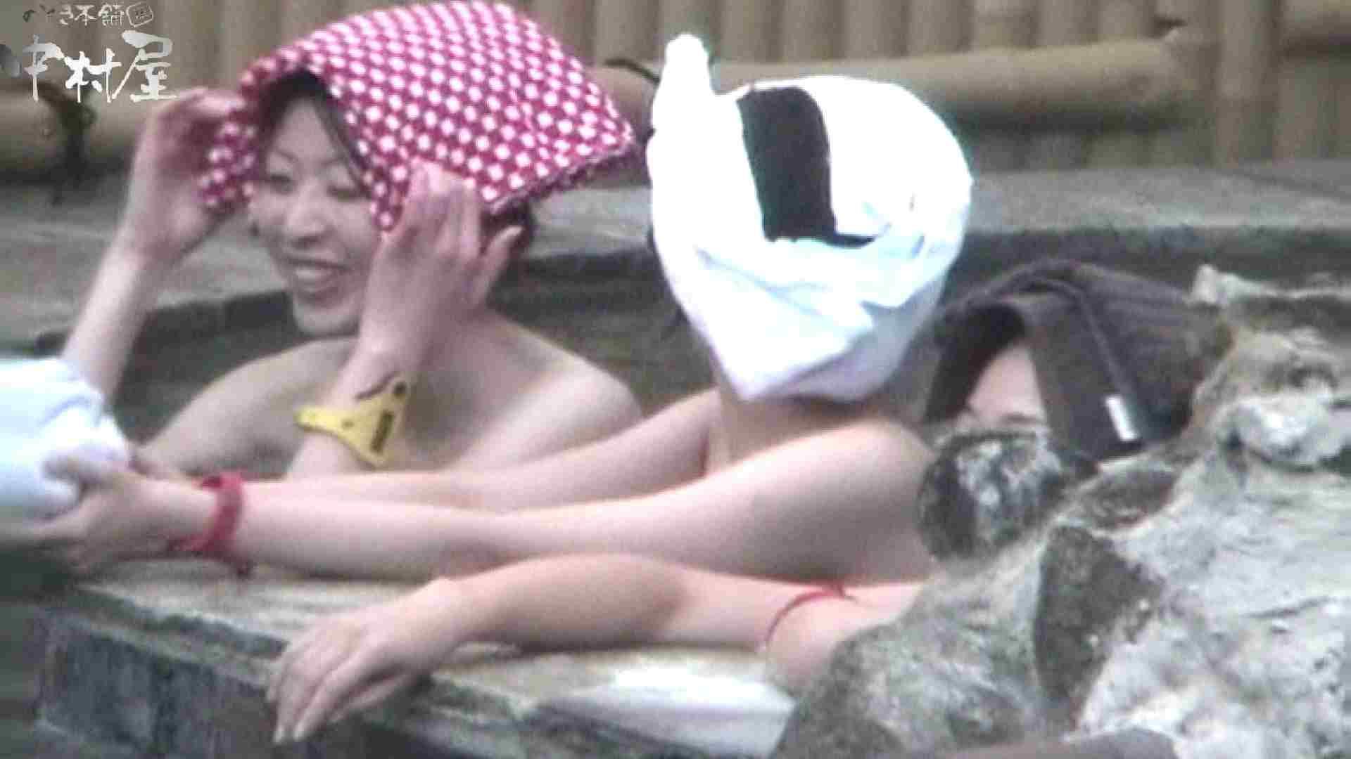 Aquaな露天風呂Vol.554 盗撮特集   露天  99画像 27