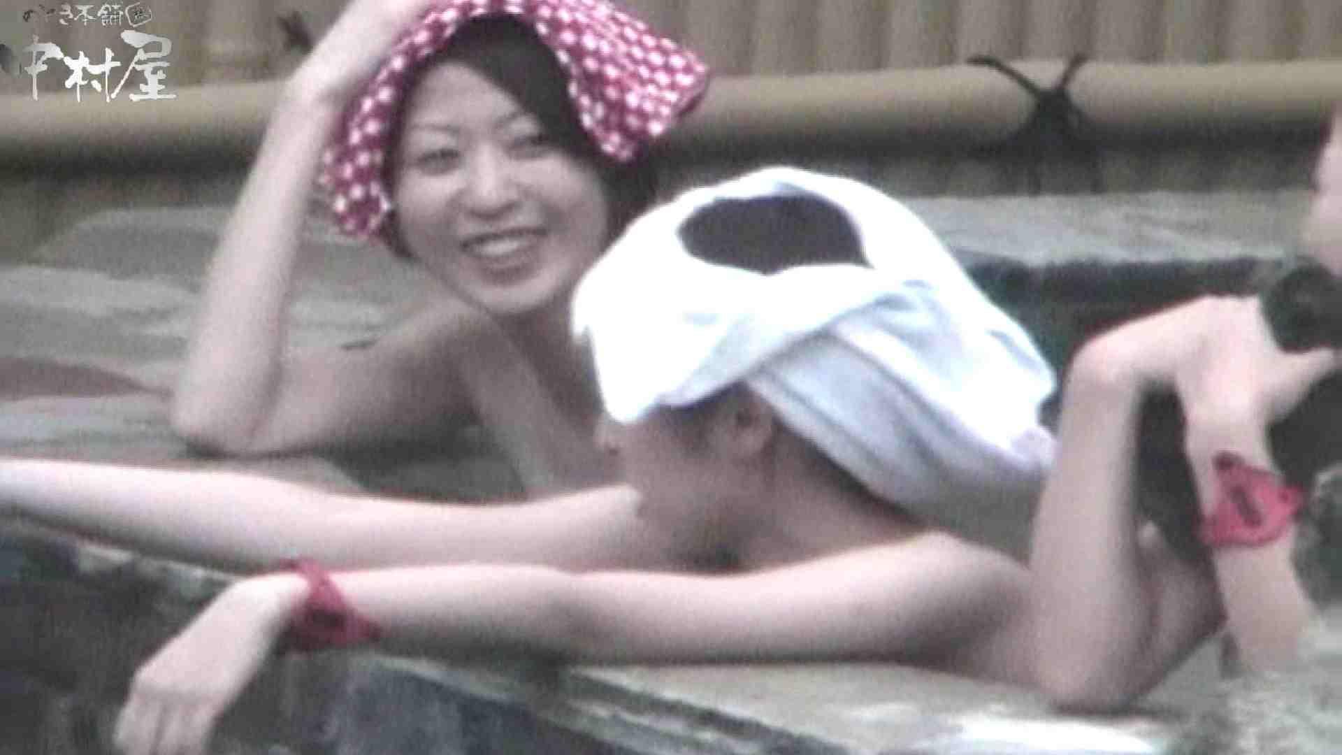 Aquaな露天風呂Vol.554 盗撮特集   露天  99画像 79