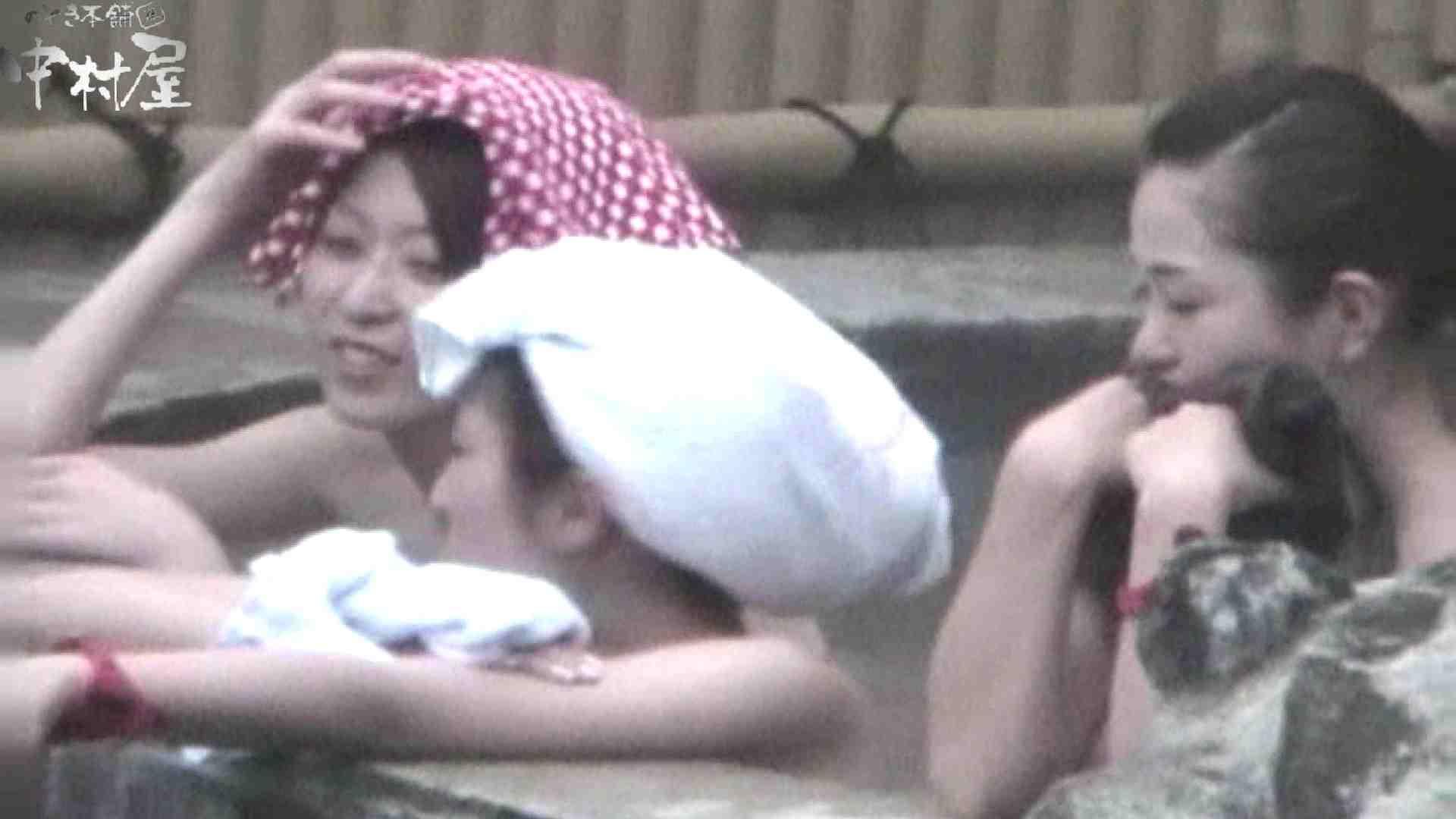 Aquaな露天風呂Vol.554 盗撮特集   露天  99画像 88