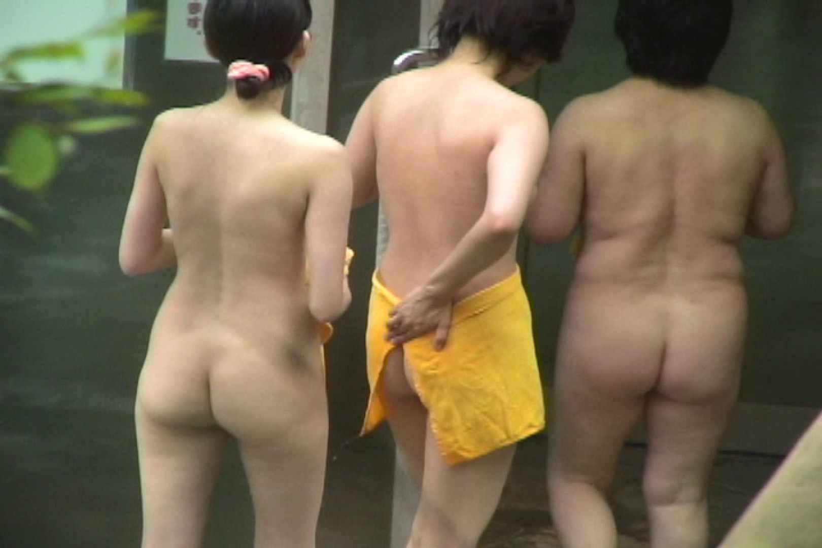 Aquaな露天風呂Vol.700 露天   盗撮特集  58画像 24