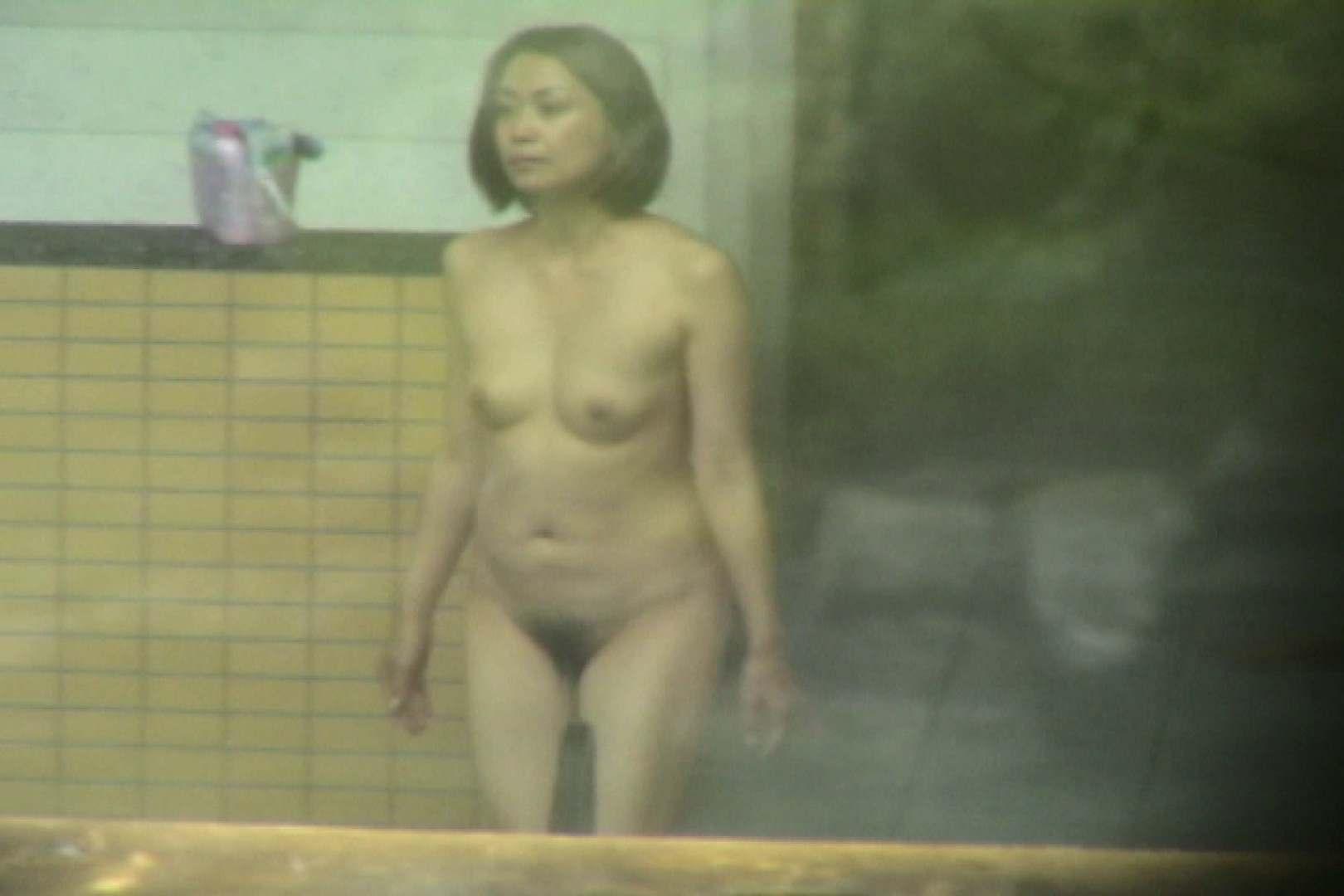 Aquaな露天風呂Vol.700 露天   盗撮特集  58画像 39