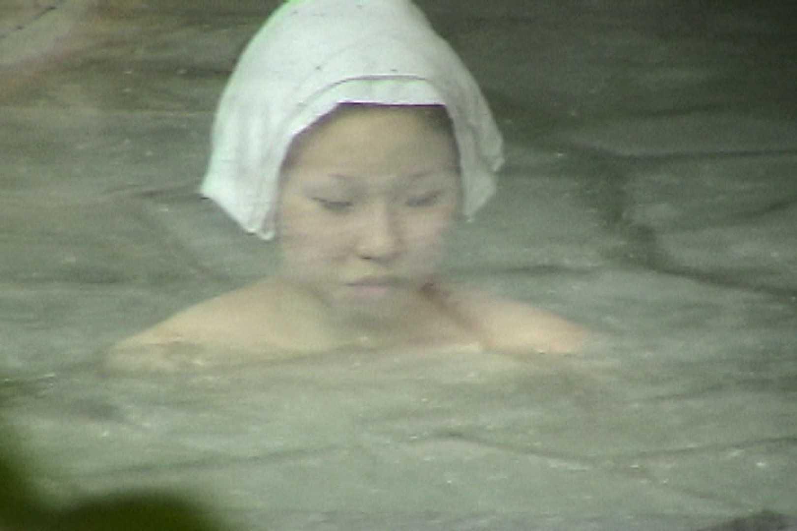 Aquaな露天風呂Vol.708 露天 | 盗撮特集  88画像 52