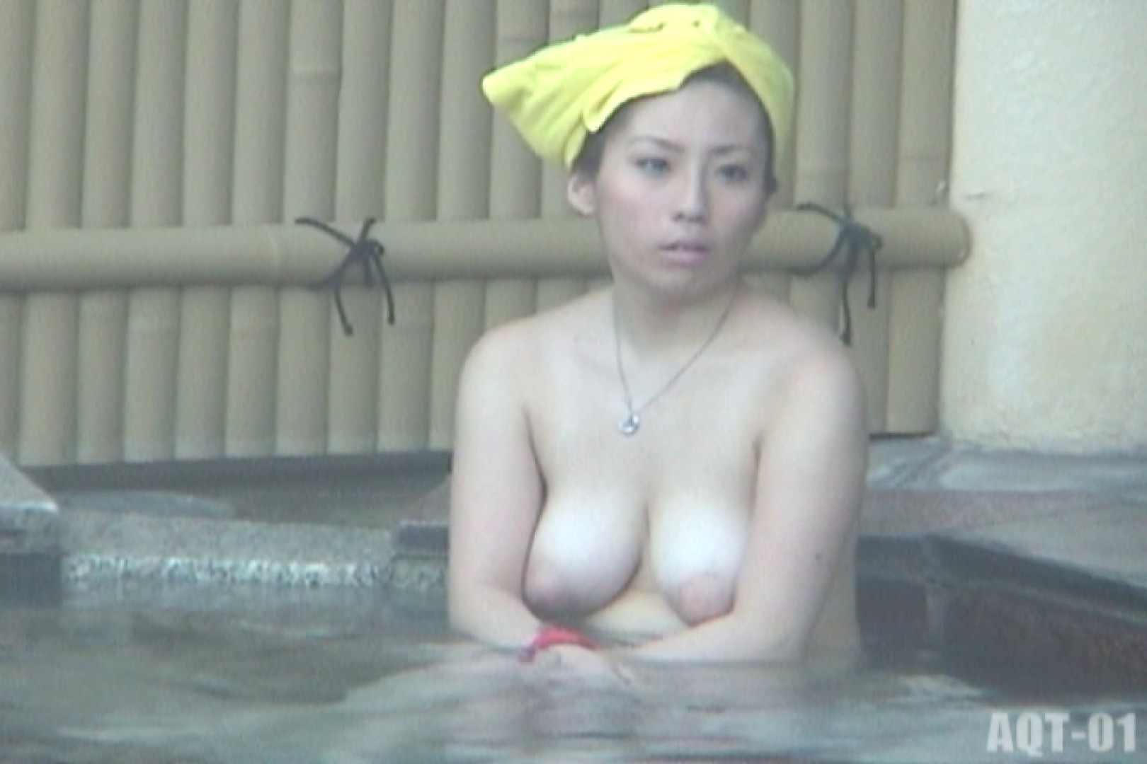 Aquaな露天風呂Vol.713 盗撮特集   露天  91画像 39