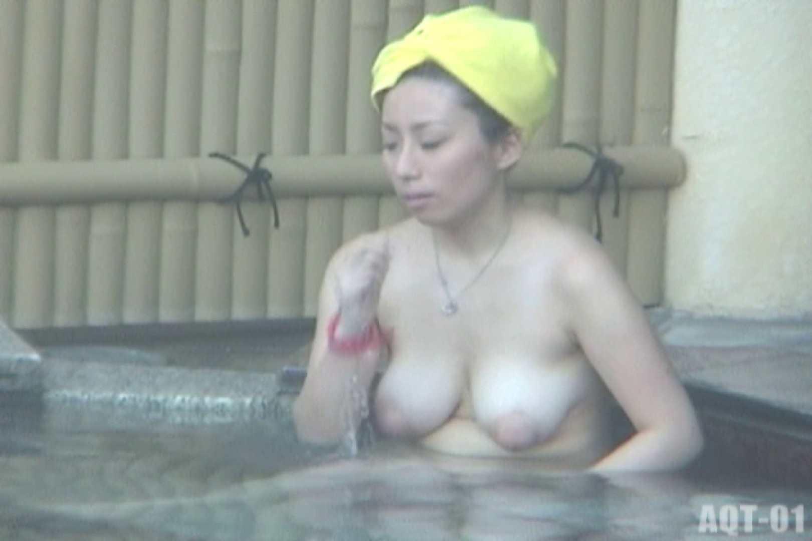 Aquaな露天風呂Vol.713 盗撮特集   露天  91画像 43