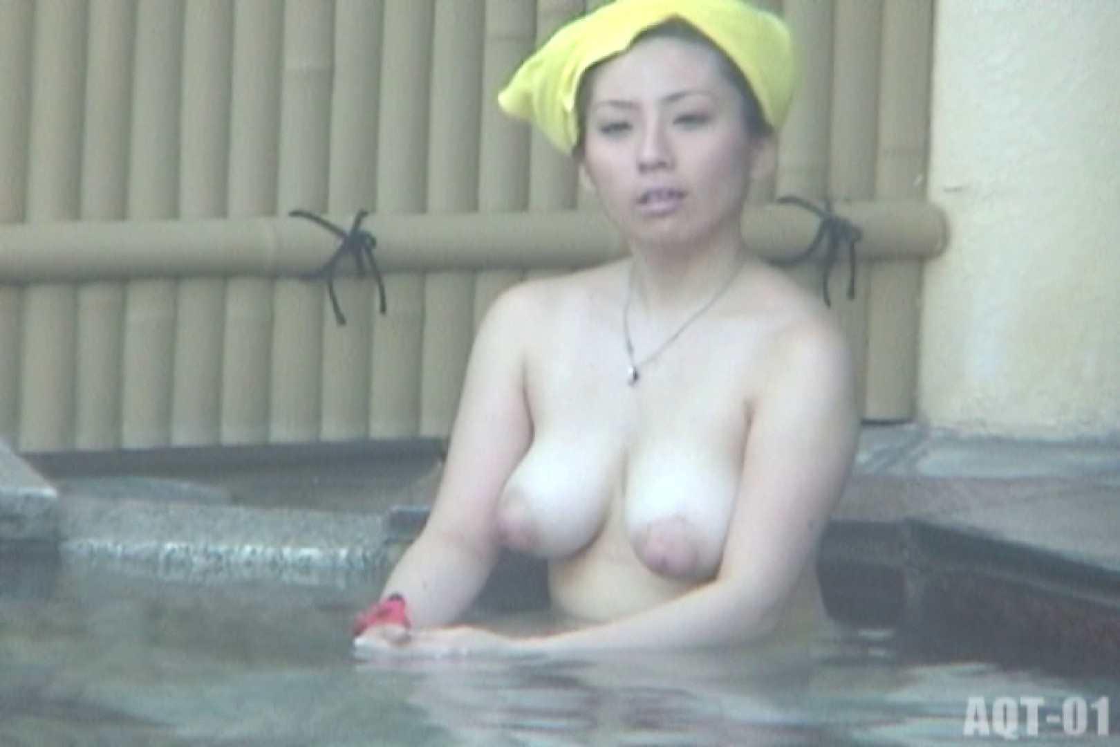 Aquaな露天風呂Vol.713 盗撮特集   露天  91画像 46