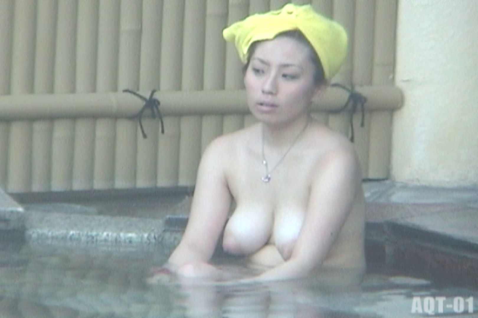 Aquaな露天風呂Vol.713 盗撮特集   露天  91画像 53