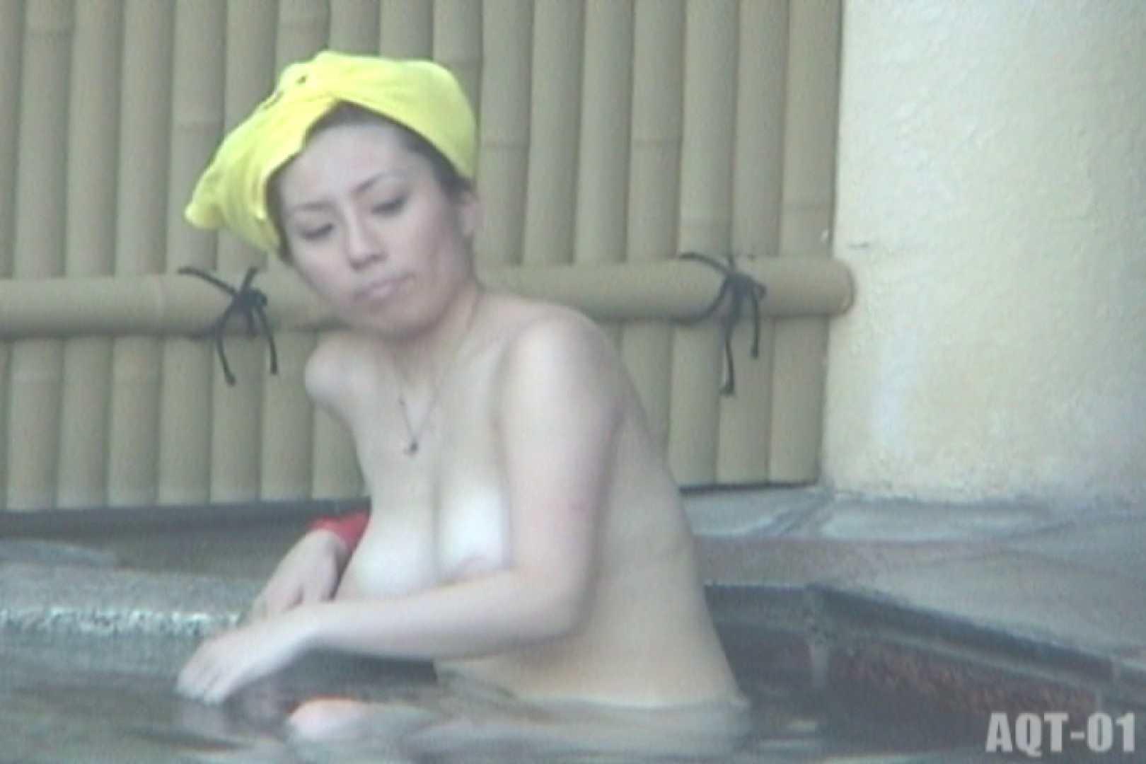 Aquaな露天風呂Vol.713 盗撮特集   露天  91画像 61