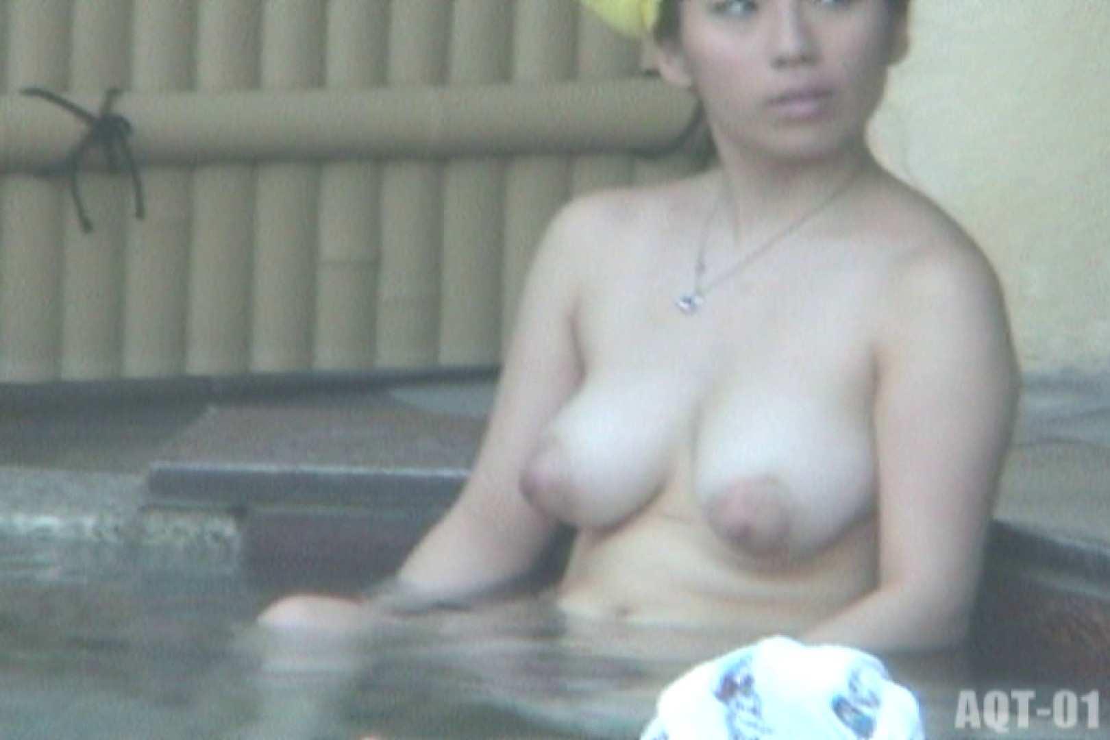 Aquaな露天風呂Vol.713 盗撮特集   露天  91画像 74