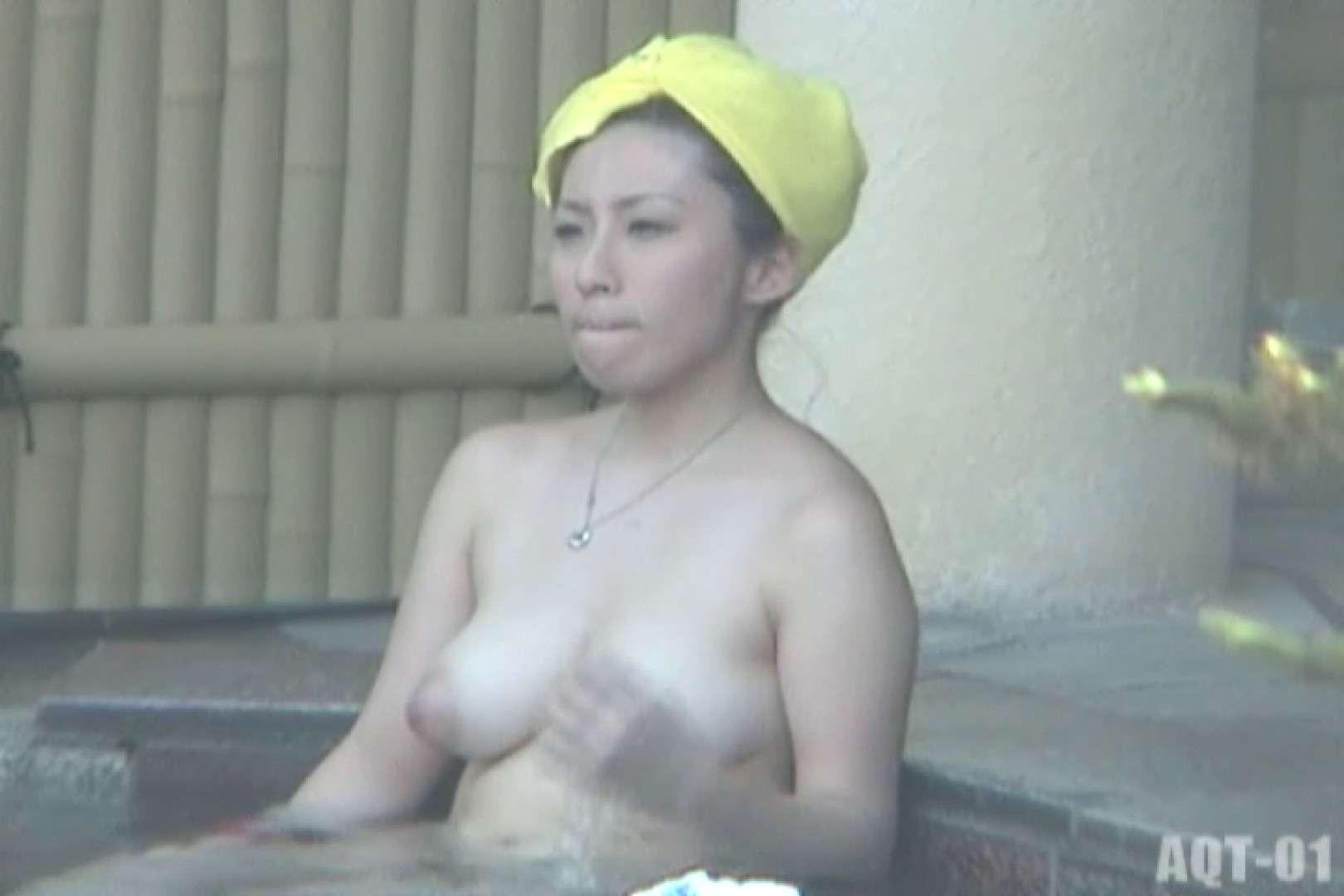 Aquaな露天風呂Vol.713 盗撮特集   露天  91画像 81