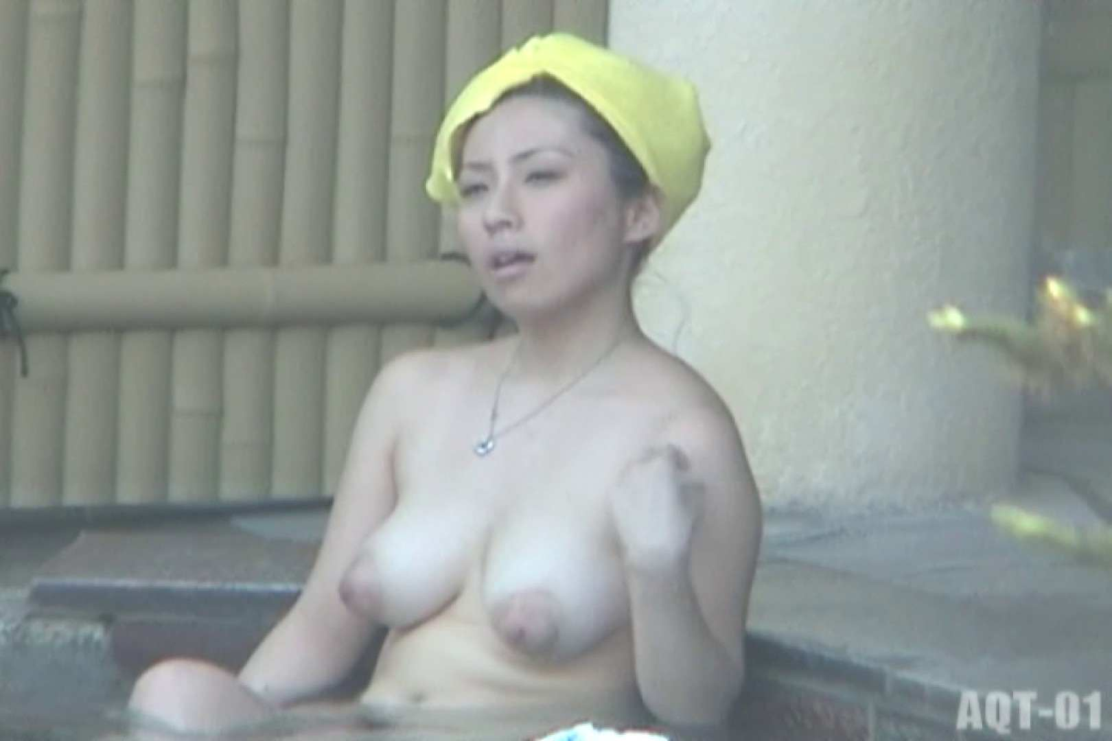 Aquaな露天風呂Vol.713 盗撮特集   露天  91画像 82