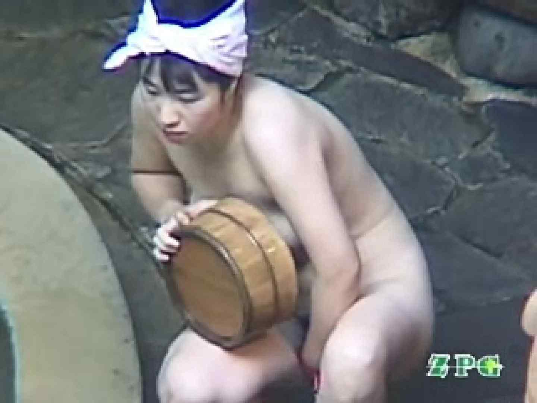 温泉望遠盗撮 美熟女編voi.7 入浴   マンコ  53画像 26