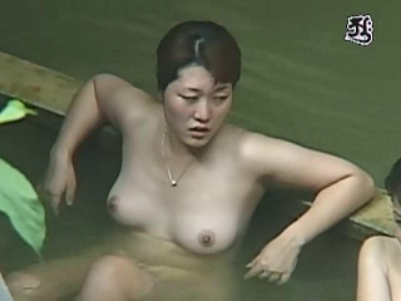 温泉望遠盗撮 美熟女編voi.7 入浴   マンコ  53画像 37