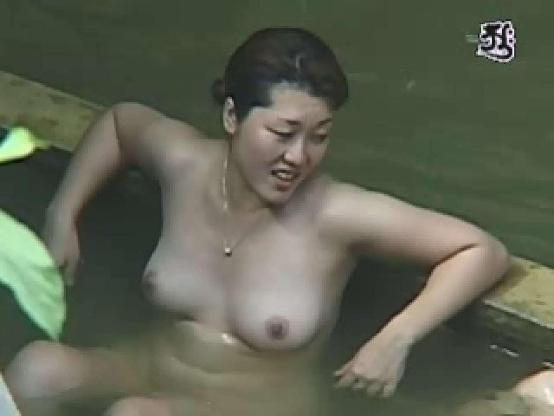 温泉望遠盗撮 美熟女編voi.7 入浴   マンコ  53画像 40