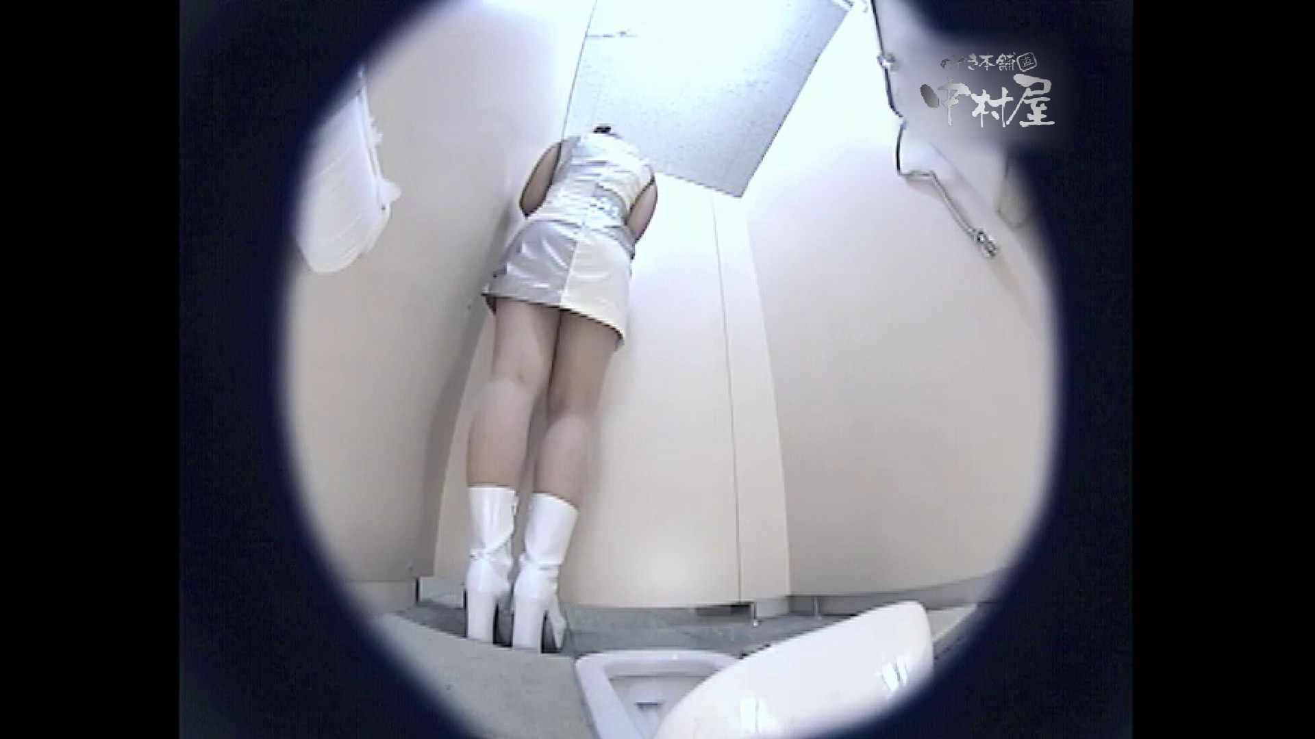 レースクィーントイレ盗撮!Vol.24 エロギャル | 丸見え  70画像 48