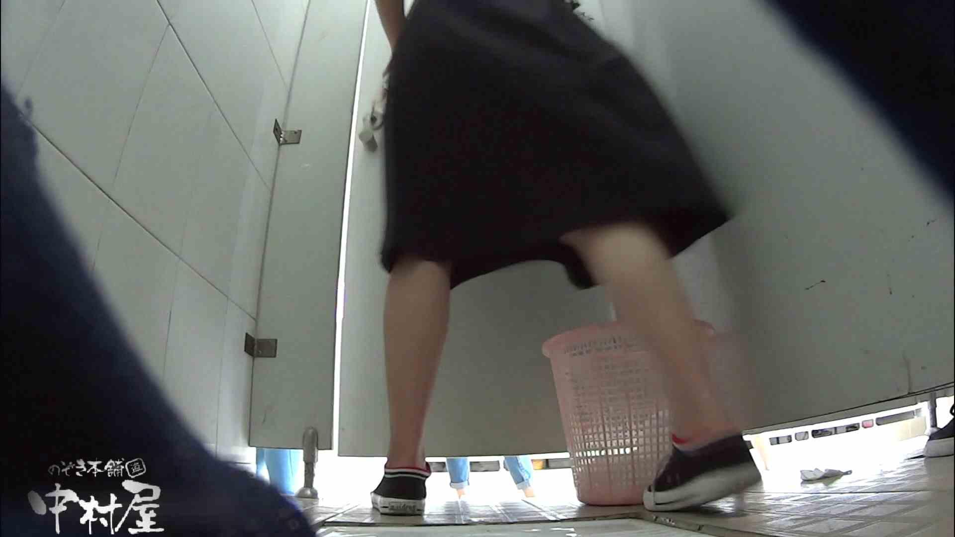 名大学休憩時間の洗面所事情01 お姉さん   盗撮特集  51画像 21