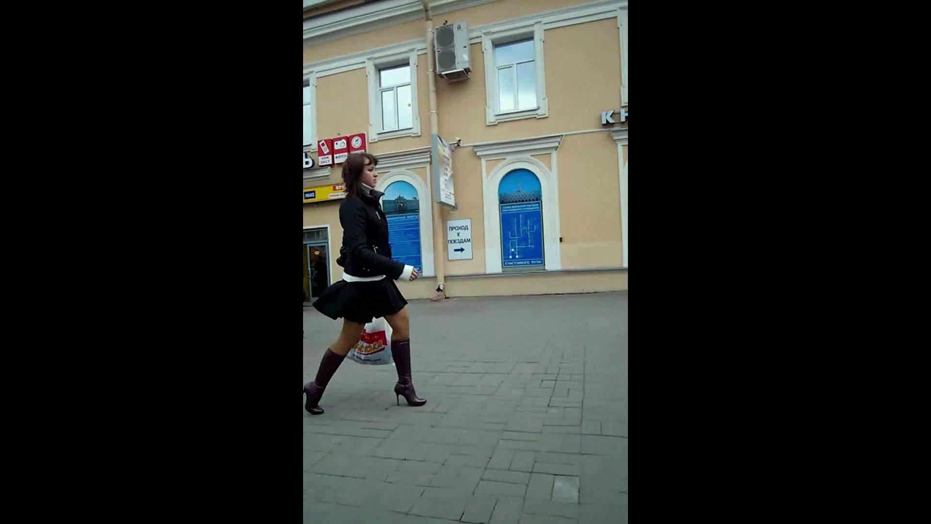 綺麗なモデルさんのスカート捲っちゃおう‼vol03 お姉さん   0  110画像 5