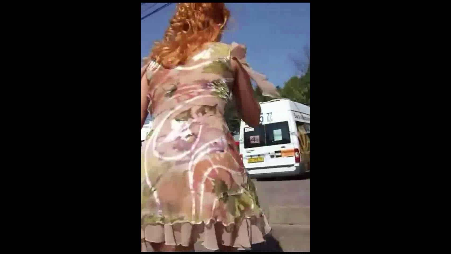 綺麗なモデルさんのスカート捲っちゃおう‼vol03 お姉さん   0  110画像 66
