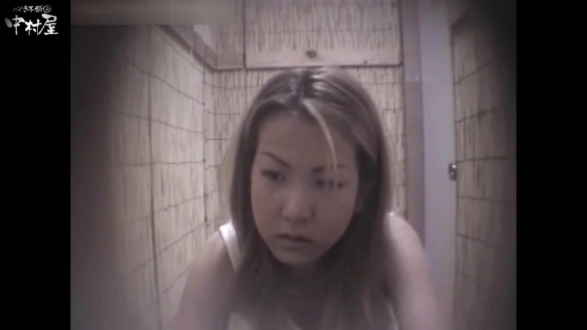 解禁!海の家4カメ洗面所vol.47 人気シリーズ | エロギャル  84画像 6