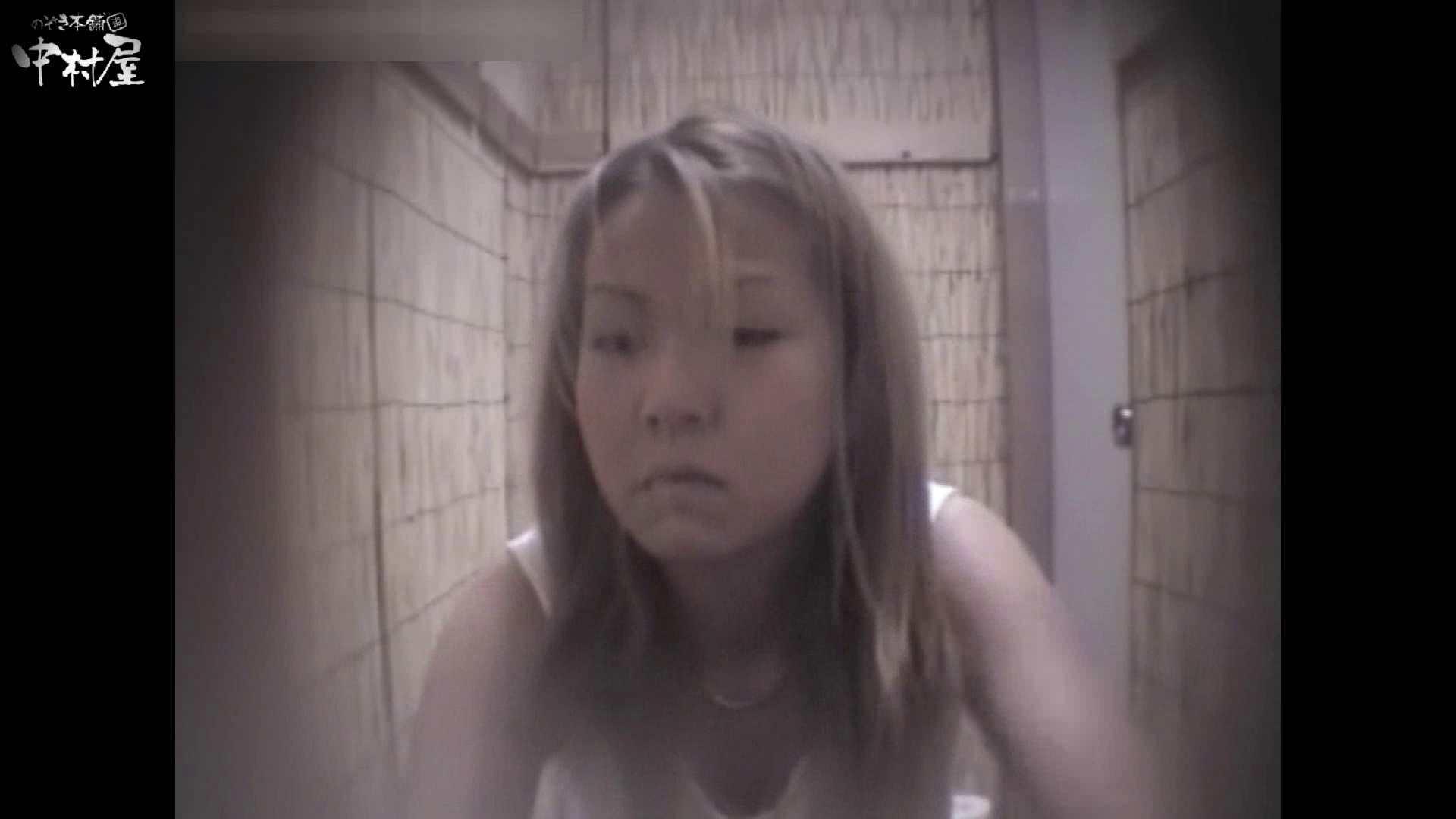 解禁!海の家4カメ洗面所vol.47 人気シリーズ | エロギャル  84画像 10