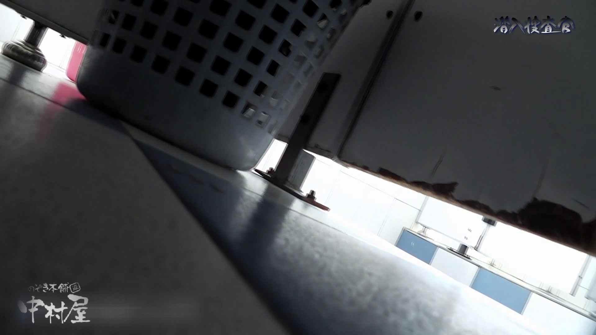 なんだこれ!35 完全に閉じている純白な「蕾」後編 潜入画像 | 0  78画像 12