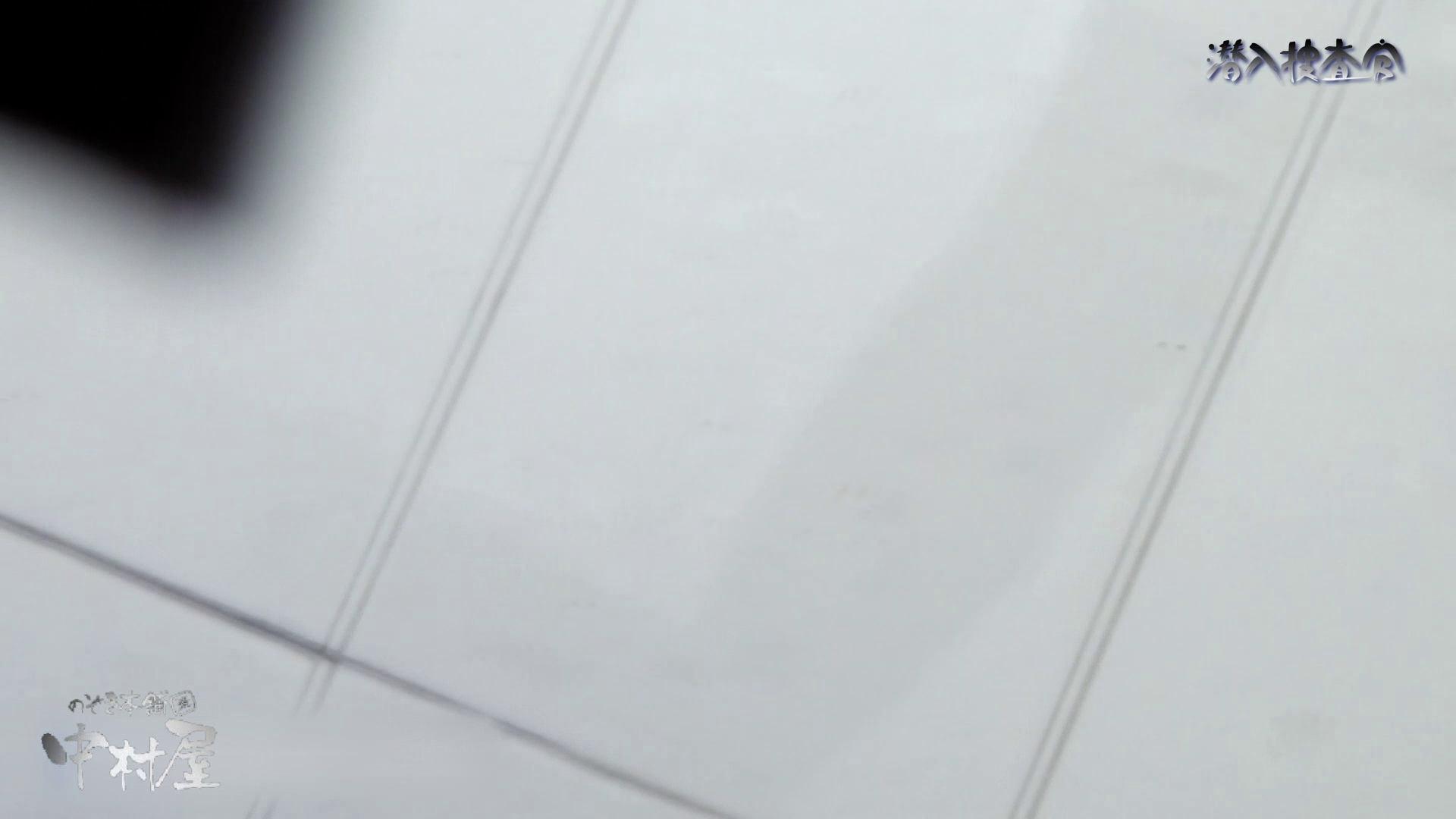 なんだこれ!35 完全に閉じている純白な「蕾」後編 潜入画像 | 0  78画像 23