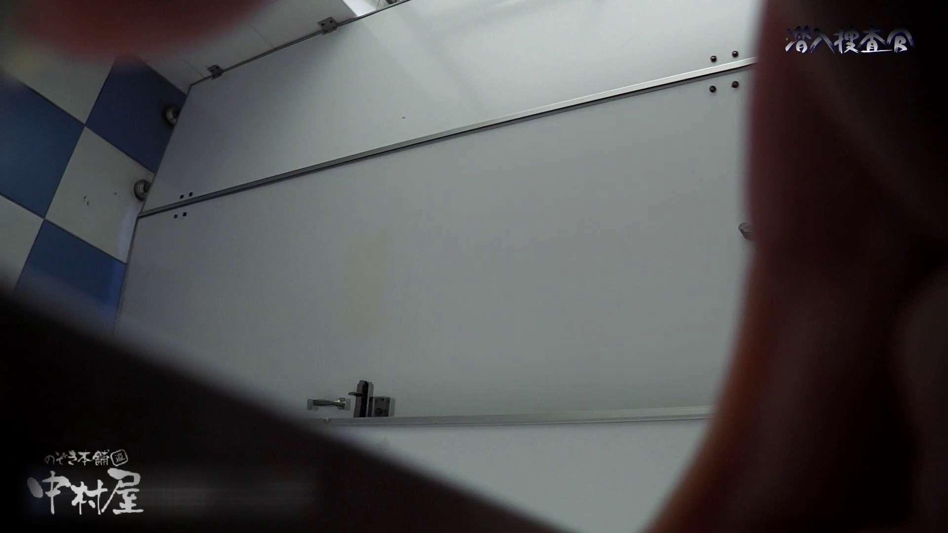 なんだこれ!35 完全に閉じている純白な「蕾」後編 潜入画像 | 0  78画像 59