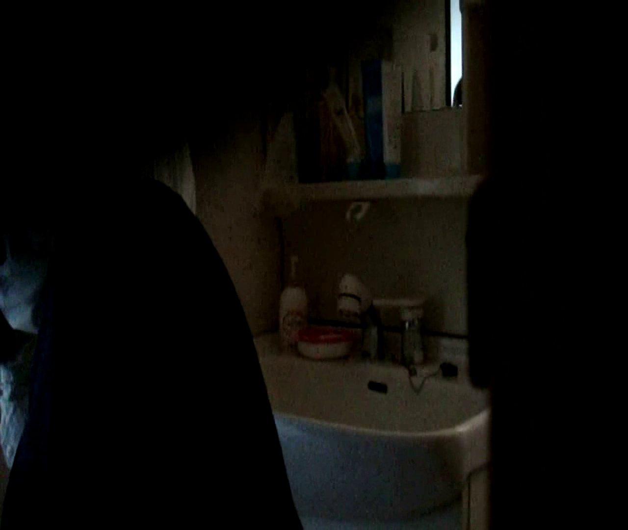 二人とも育てた甲斐がありました… vol.05 まどかが洗顔後にブラを洗濯 盗撮特集   おまんこ  86画像 4