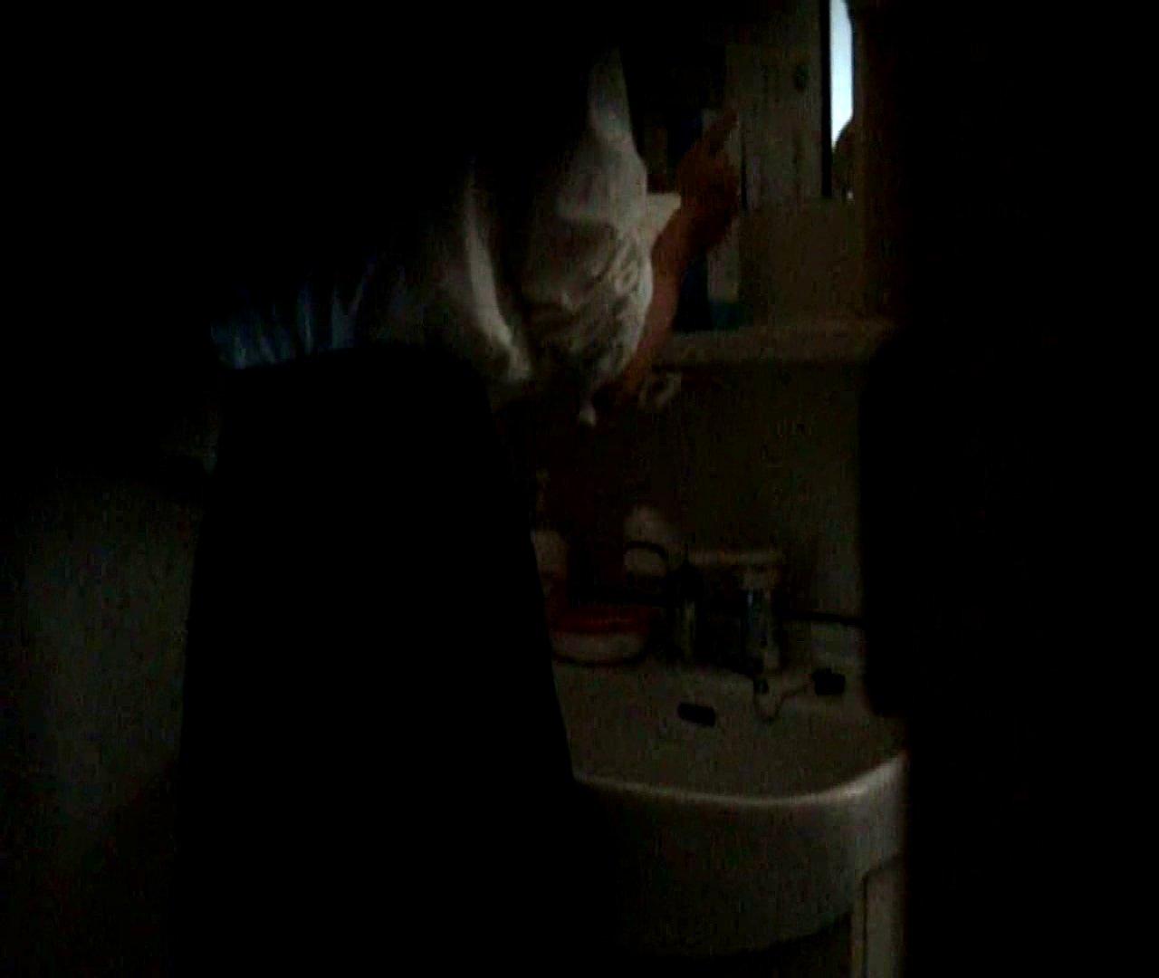 二人とも育てた甲斐がありました… vol.05 まどかが洗顔後にブラを洗濯 盗撮特集   おまんこ  86画像 27