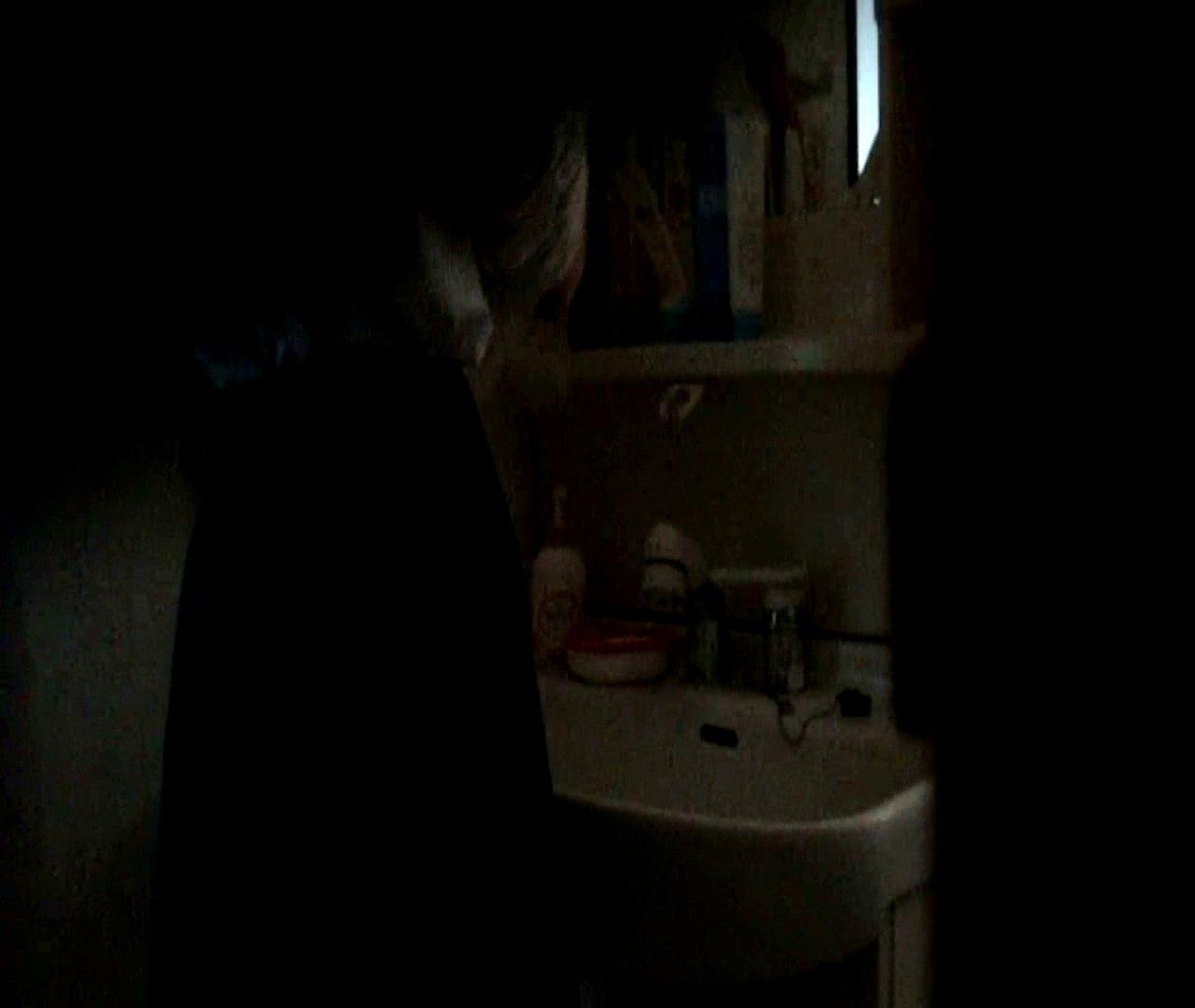 二人とも育てた甲斐がありました… vol.05 まどかが洗顔後にブラを洗濯 盗撮特集   おまんこ  86画像 31