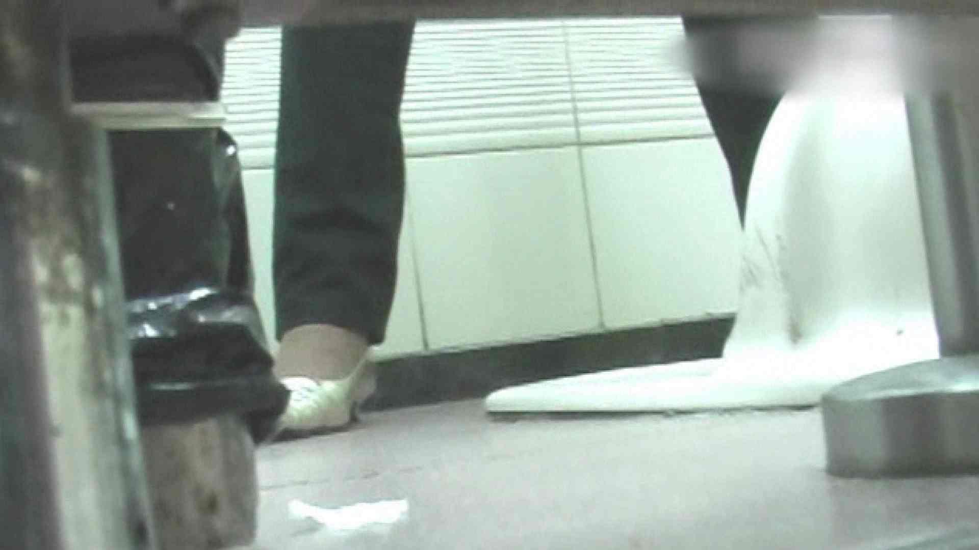 ロックハンドさんの盗撮記録File.13 接写   黄金水  69画像 42
