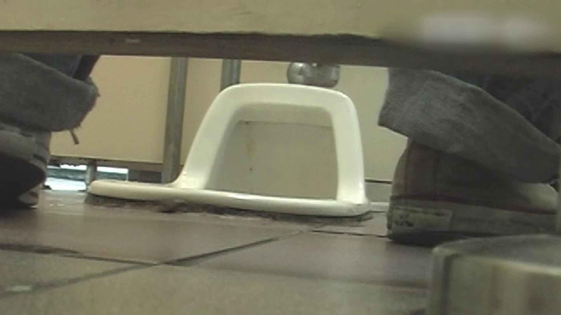 ロックハンドさんの盗撮記録File.16 黄金水 | パンティ  95画像 92