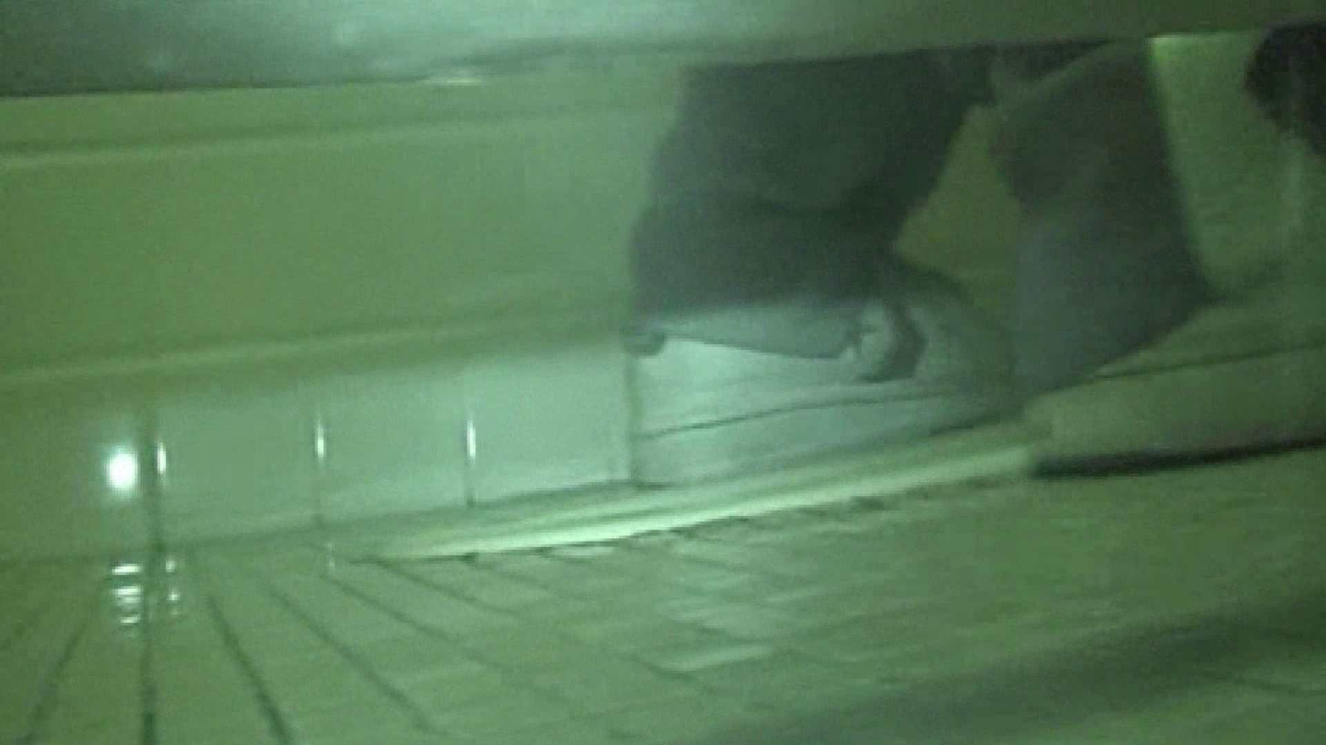 ロックハンドさんの盗撮記録File.67 パンティ   黄金水  69画像 9