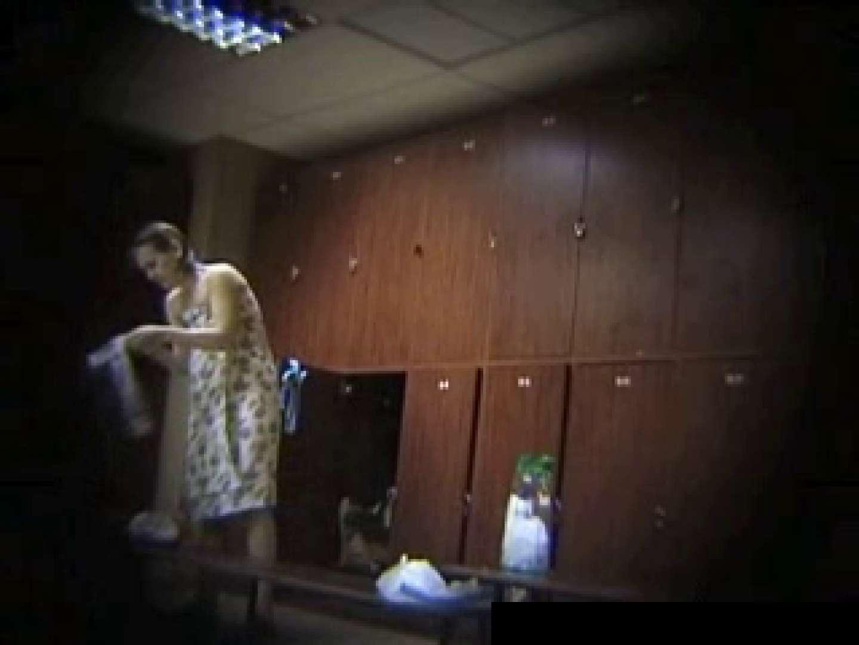 欧州ロッカールーム覗き撮り6 セクシーガール   フリーハンド  93画像 14