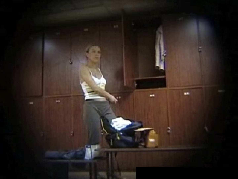 欧州ロッカールーム覗き撮り6 セクシーガール   フリーハンド  93画像 22