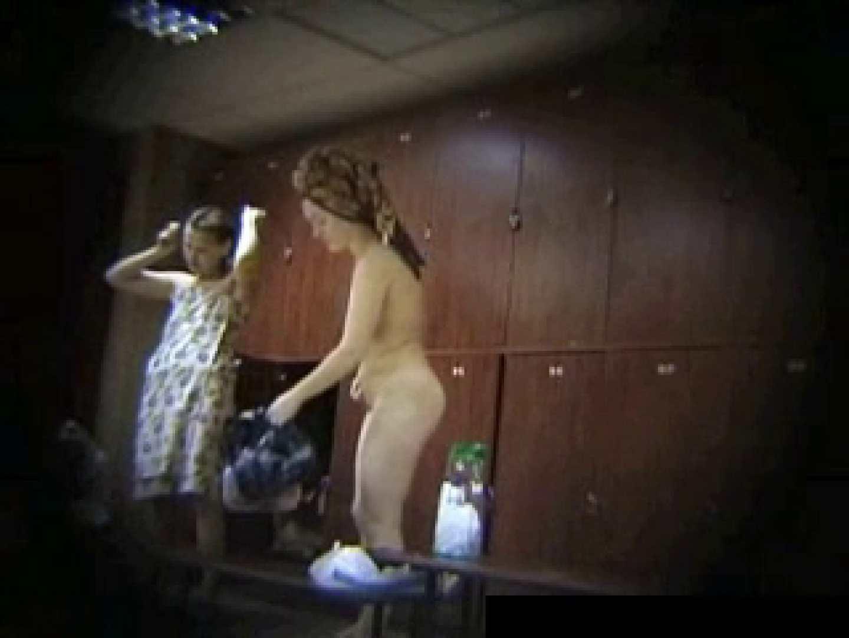 欧州ロッカールーム覗き撮り6 セクシーガール   フリーハンド  93画像 23