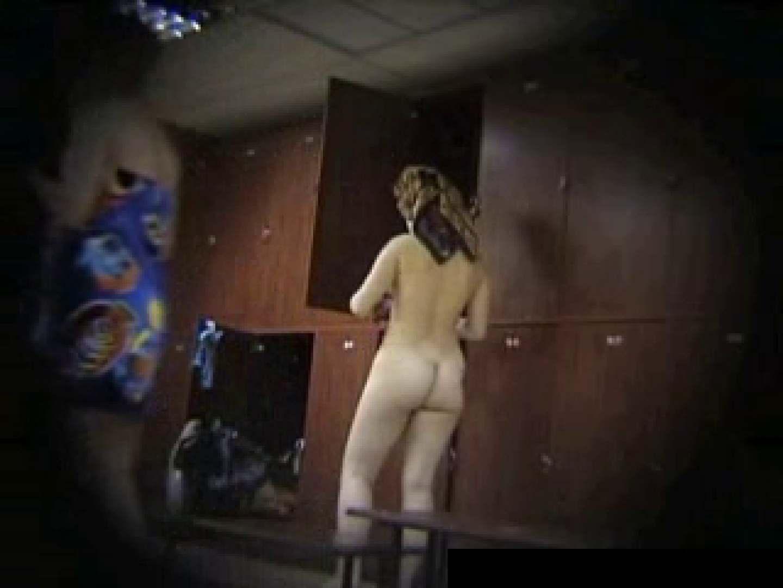 欧州ロッカールーム覗き撮り6 セクシーガール   フリーハンド  93画像 25