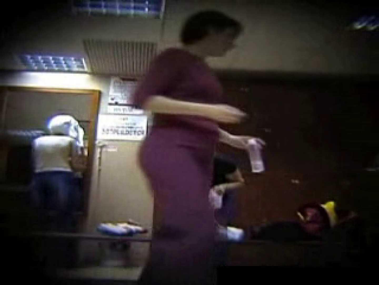 欧州ロッカールーム覗き撮り6 セクシーガール   フリーハンド  93画像 43