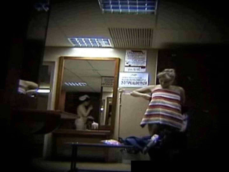 欧州ロッカールーム覗き撮り6 セクシーガール   フリーハンド  93画像 47