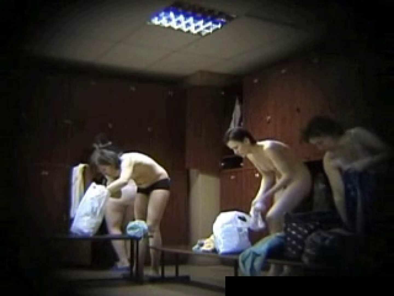欧州ロッカールーム覗き撮り6 セクシーガール   フリーハンド  93画像 52
