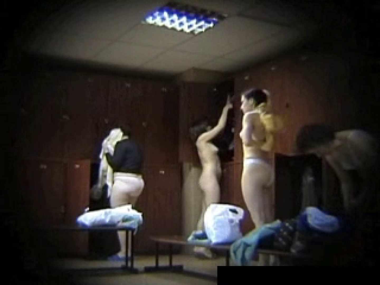 欧州ロッカールーム覗き撮り6 セクシーガール   フリーハンド  93画像 53
