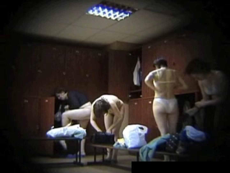 欧州ロッカールーム覗き撮り6 セクシーガール   フリーハンド  93画像 54